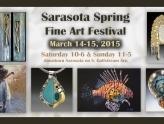 3rd Annual Sarasota Spring Fine Art Festival