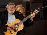 2015 Jewish Film Festival: In the Shoes of Sholom Aleichem, with Theodore Bikel