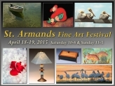 2nd Annual St. Armands Fine Art Festival