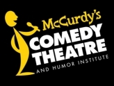 McCurdys Comedy Theatre & Humor Institute
