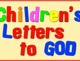 Children�s Letters to God - Venice Theatre Generations Musical in the Pinkerton