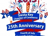 25th Annual 4th of July Community Fireworks & VIP Party