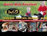 "Dakin ""Dairy Day"" Festival"