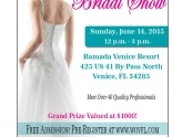 Weddings of Venice Bridal Show