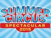 2015 Circus Spectacular - Ringing Museum