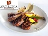 Apollonia Grill
