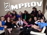 FST Improv - Comedy Lottery