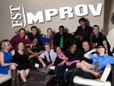 FST Improv - Thank You for Being a Friend