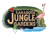 4th of July BOGO at Sarasota Jungle Gardens!