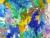 Allyn Gallup Contemporary Art presents The Lightness of Being: Abstracts: Part 2