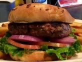 5 Dollar Burger